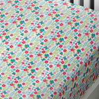 Woodland Friends Toddler Fitted Sheet