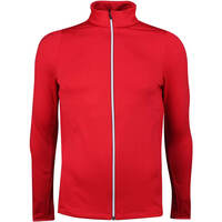 Galvin Green Golf Jacket - Dustin Insula Lite - Red SS19