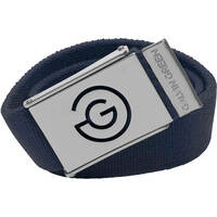 Galvin Green Golf Belt - Warren - Navy SS20