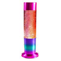 Nova Glitter Lamp
