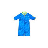 Boys One Piece UV Swimsuit - Size 1