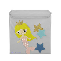 Mermaid Storage Box