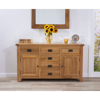Filey Oak Sideboard