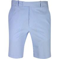 G/FORE Golf Shorts - Summer Stripe - Sapphire SS20