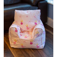 Fairy Princess Bean Chair