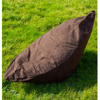 Brown Small Banana Bean Bag Seat