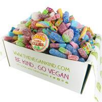 TVK Pick 'n' Mix Vegan Sweet Box (Huge 1KG Box)