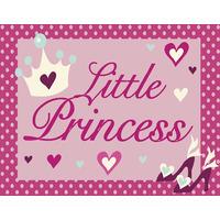 Little Princess Mat 60 x 90 cm