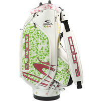 COBRA PUMA Golf Bag - Vessel Staff - Masters TournAMENt 2020