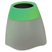 Solar LED Tumbler Table Light - Green