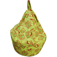 Angry Birds Bean Bag - Fierce