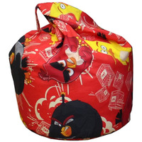 Angry Birds TNT Bean Bag - Red