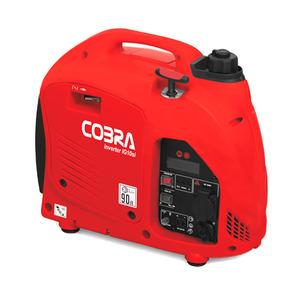 Cobra Ig10si 1kw Petrol Inverter Generator