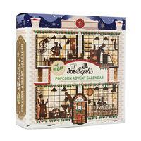Joe & Seph's - Vegan Popcorn Advent Calendar (164g)