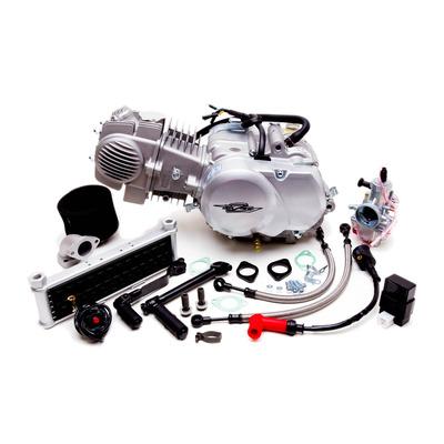 Pit Bike Engine 140cc YX140 M2R Racing Full