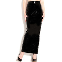 PVC Contessa Skirt