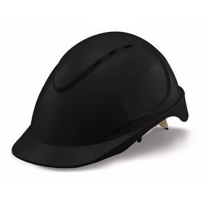 Aero Ao3 Black Safety Helmet