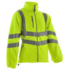 Click to view product details and reviews for Pulsar P507 High Vis Polarfleece Jacket.