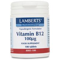 lamberts-vitamin-b12-cyanocobalamin-100-x-100mcg-tablets