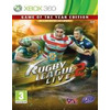 Image of Rugby League Live 2 Game Of The Year [Xbox 360]