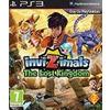 Image of Invizimals: The Lost Kingdom [PS3]