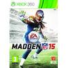 Image of Madden NFL 15 [Xbox 360]