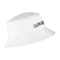 Galvin Green Ant Waterproof Golf Hat White