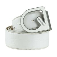 Galvin Green Weston Golf Belt White AW15