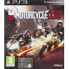 Image of Motorcycle Club [PS3]