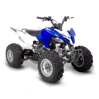 Pentora 250cc Blue Sports Adult Quad Bike