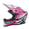 Click to view product details and reviews for Wulfsport Kids Advance Crash Helmet Pink.