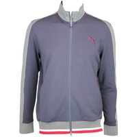 Puma PWRWARM Golf Track Jacket Periscope AW15