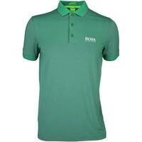 Hugo Boss Paddy Pro 1 Golf Shirt Verdant Green PS16