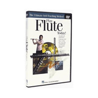 How to Play Flute