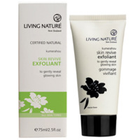 Living-Nature-Skin-Revive-Exfoliant-Kumerahou-75ml
