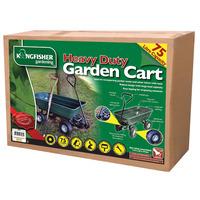 kingfisher-4-wheel-tipping-action-garden-cart