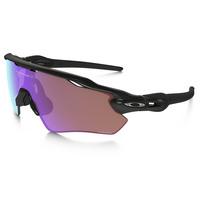 Oakley Golf Sunglasses - Radar EV Path - Polished Black – Prizm Lens