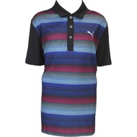 puma-junior-golf-shirt-road-map-jr-black-aw16