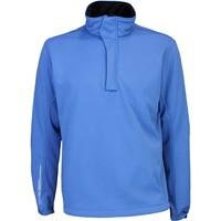 Galvin Green Lined Windstopper Golf Jacket - BATES - Imperial Blue