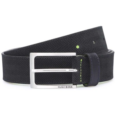 Hugo Boss Golf Belts
