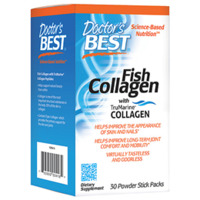 doctors-best-fish-collagen-trumarine-30-powder-stick-packs