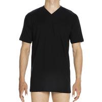 hom-hilary-100-cotton-v-neck-t-shirt