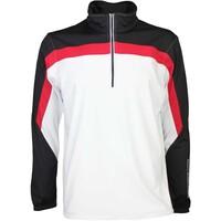 Galvin Green Windstopper Golf Jacket - BART - White