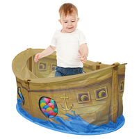 charles-bentley-children-pirate-boat-ball-pit-with-50-balls