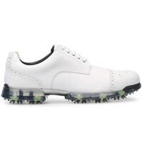 Hugo Boss Golf Shoes - Golfpro Brogue - White SP17
