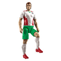 Fc Elite Gareth Bale Footballer Action Figure