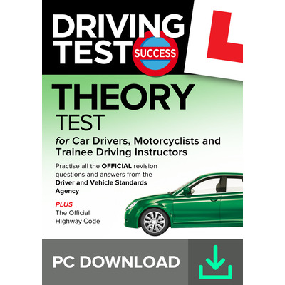 Theory Test Questions Instant download