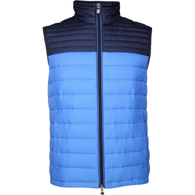 Hugo Boss Golf Gilet Veon 2 Regatta SP17