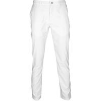 Galvin Green Golf Trousers - NOAH Ventil8 Plus - White SS20