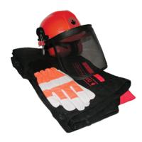Northwood 3 Piece Chainsaw Safety Kit